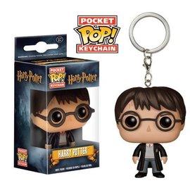 FUNKO Pocket Pop! Keychains: Harry Potter - Harry Potter