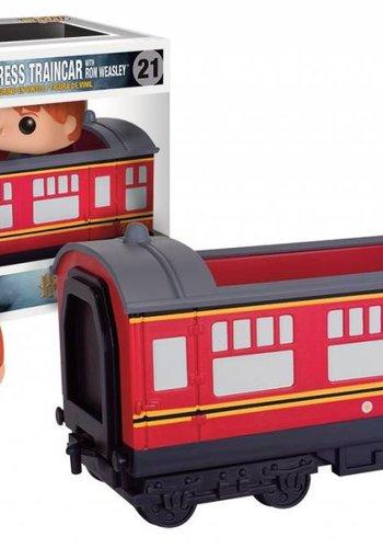 Pop! Rides: Harry Potter Hogwarts Express - Traincar 2