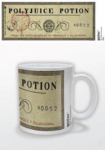 Harry Potter: Polyjuice Potion Mug