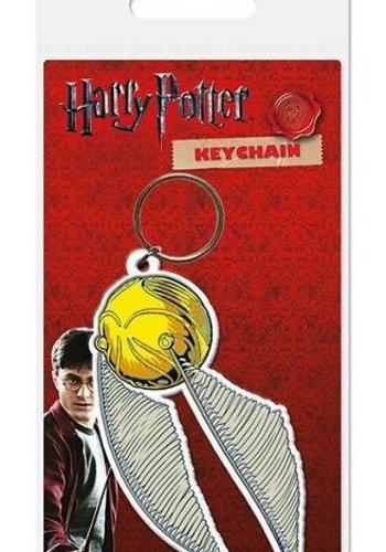 Harry Potter: Snitch Keychain