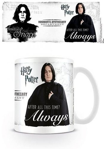 Harry Potter: Always Mug