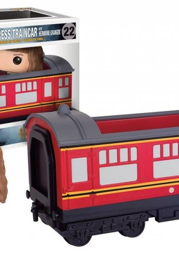 Pop! Rides: Harry Potter Hogwarts Express - Traincar 1