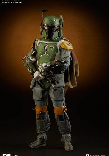 Star Wars: Boba Fett 12 inch Figure Version 2
