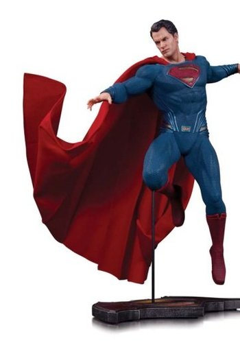 Batman Vs Superman: Dawn Of Justice Superman Statue