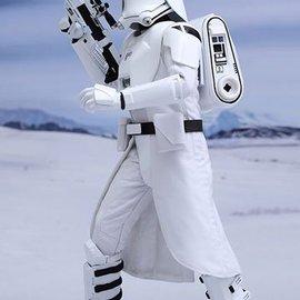 Star Wars - Episode VII: First Order Snowtrooper 1:6 figure