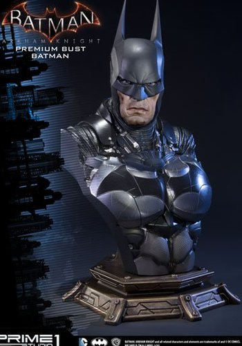 Batman Arkham Knight: Batman Bust Prime1