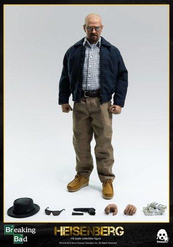 Breaking Bad: Heisenberg 1:6 scale figure