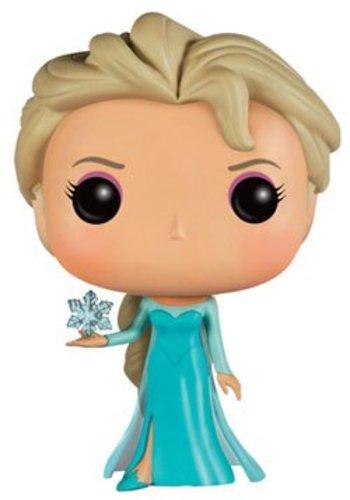 Frozen POP! Vinyl Figure Elsa 10 cm
