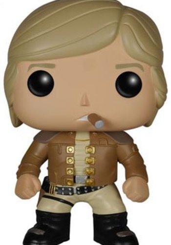 Battlestar Galactica POP! Lt. Starbuck