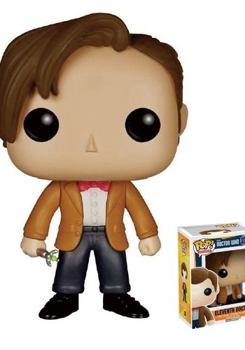 Pop! TV: Dr. Who - 11th Doctor