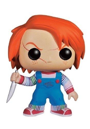 Pop! Movies: Child's Play - Chucky