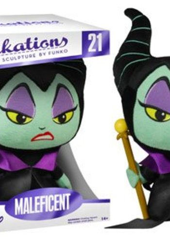 Fabrikations: Maleficent