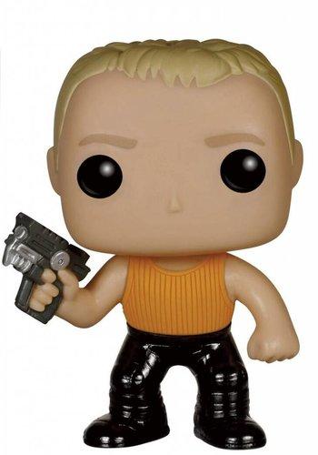 The Fifth Element POP! Movies Vinyl Figure Korben Dallas 9 cm