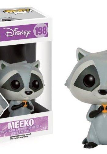 Pop Disney: Pocahontas - Meeko