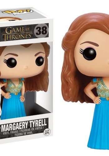 Pop! TV: Game of Thrones - Margaery Tyrell