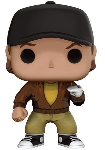 Pop! TV: The A-Team - 'Howling Mad' Murdock