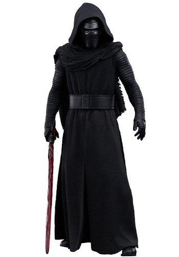 Star Wars The Force Awakens: Kylo Ren 1/10 scale Artfx+ Statue