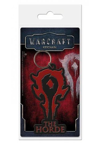 Hole In The Wall Warcraft The Horde - Sleutelhanger