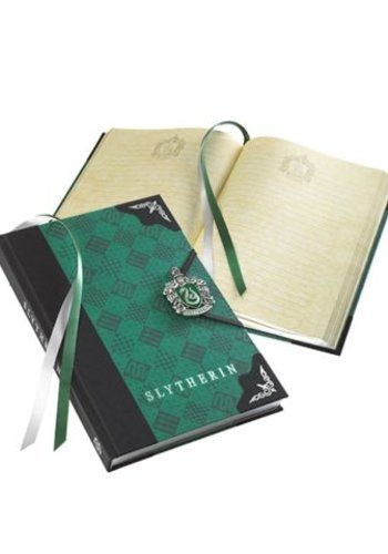 Diary - Slytherin - Harry Potter