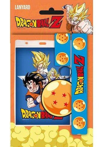 Hole In The Wall Anime Dragon Ball Z Goku - Nekkoord