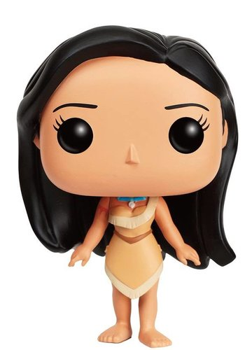 Pop Disney: Pocahontas - Pocahontas