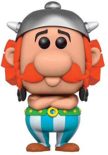 Pop! Asterix & Obelix: Obelix