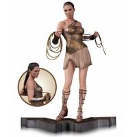 Wonder Woman Movie: Wonder Woman Training outfit Statue