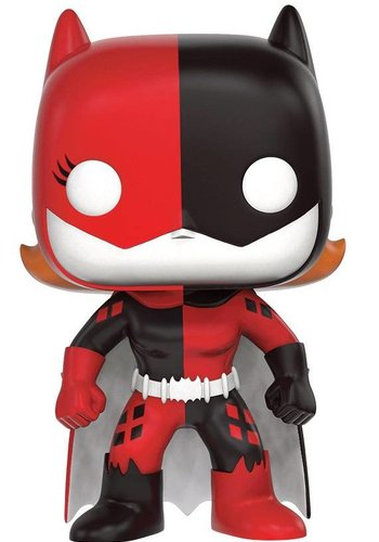 Pop! DC: Batman as Villains - Harley Quinn Impopster