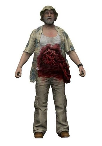 The Walking Dead: Series 9 Dale Horvath