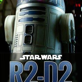 Sideshow Star Wars: R2-D2 Premium Format Statue