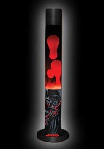 STAR WARS - Lava Lamp - Darth Vader (46 Cm)