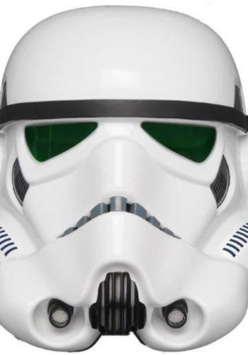 Star Wars 1:1 STORMTROOPER HELMET - EPISODE IV