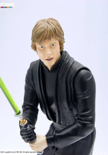 Star Wars Luke Skywalker Jedi Knight