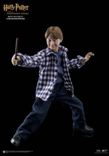 Harry Potter Ron Weasley Casual Wear Action Figure 1/6 Star Ace Toys
