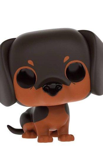 Pop! Pets: Dogs - Dachshund
