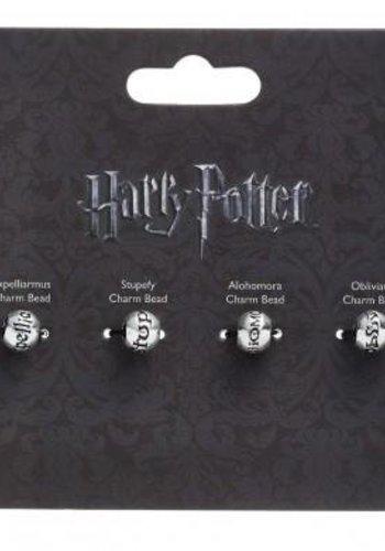 HARRY POTTER - Spell Bead Charm