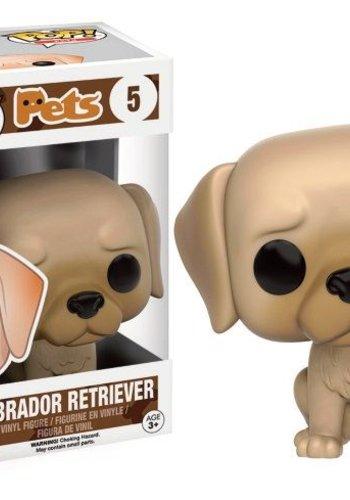 Pop! Pets: Dogs - Labrador Retriever