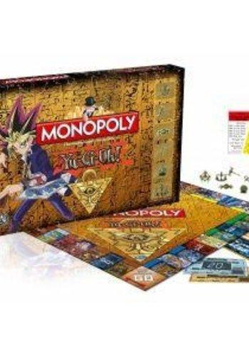 MONOPOLY - Yu-Gi-Oh