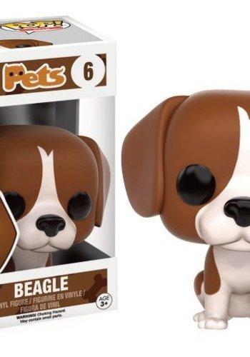 Pop! Pets: Dogs - Beagle