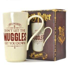 HARRY POTTER - Mug Latte - Muggles