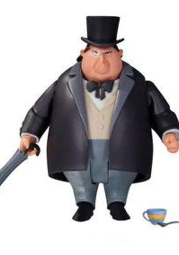 Batman: The Animated Series: Action FIgures: Penguin