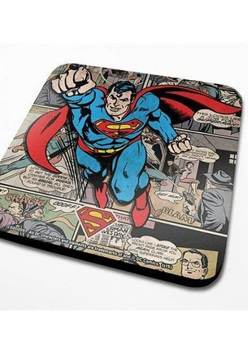Dc Originals Superman Originals - Coaster