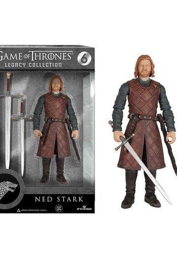 Ned Stark GoT Legacy Action Figure