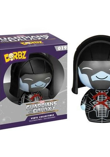 GUARDIANS OF THE GALAXY - Vinyl Sugar Dorbz - Ronan