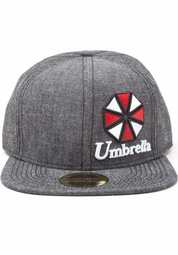 Resident Evil - Cap - Umbrella Logo