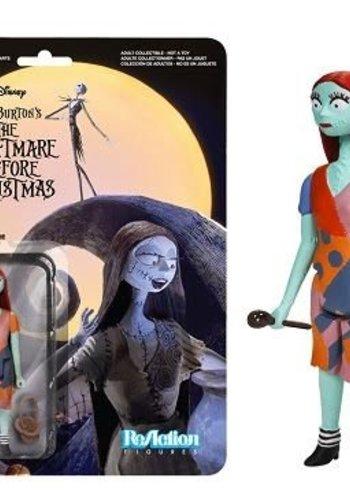 ReAction Nightmare Before Christmas Sally