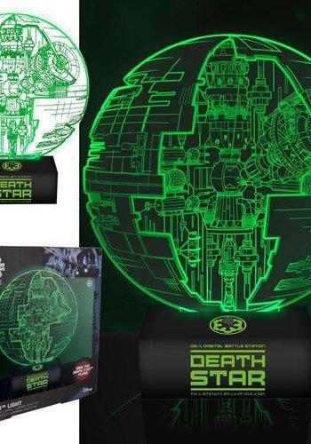 STAR WARS ROGUE ONE - Death Star Light