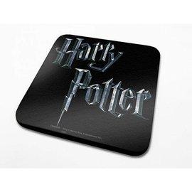Harry Potter Logo - Coaster