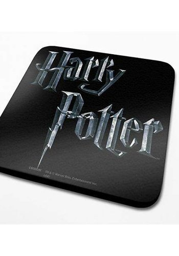 Harry Potter Logo - Coaster