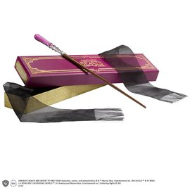 Fantastic Beasts: Seraphina Picquery's Wand